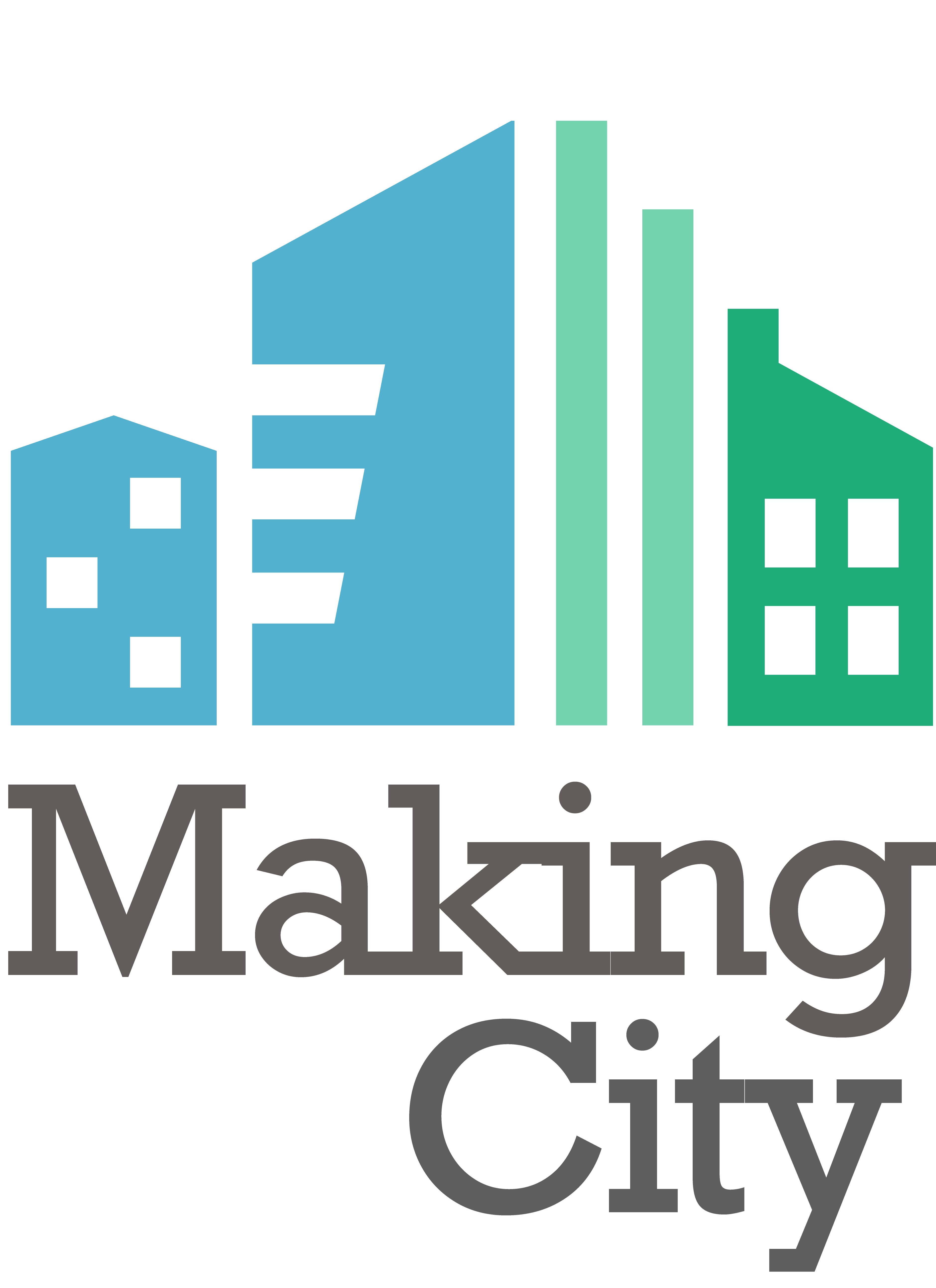 Making city hankkeen logo