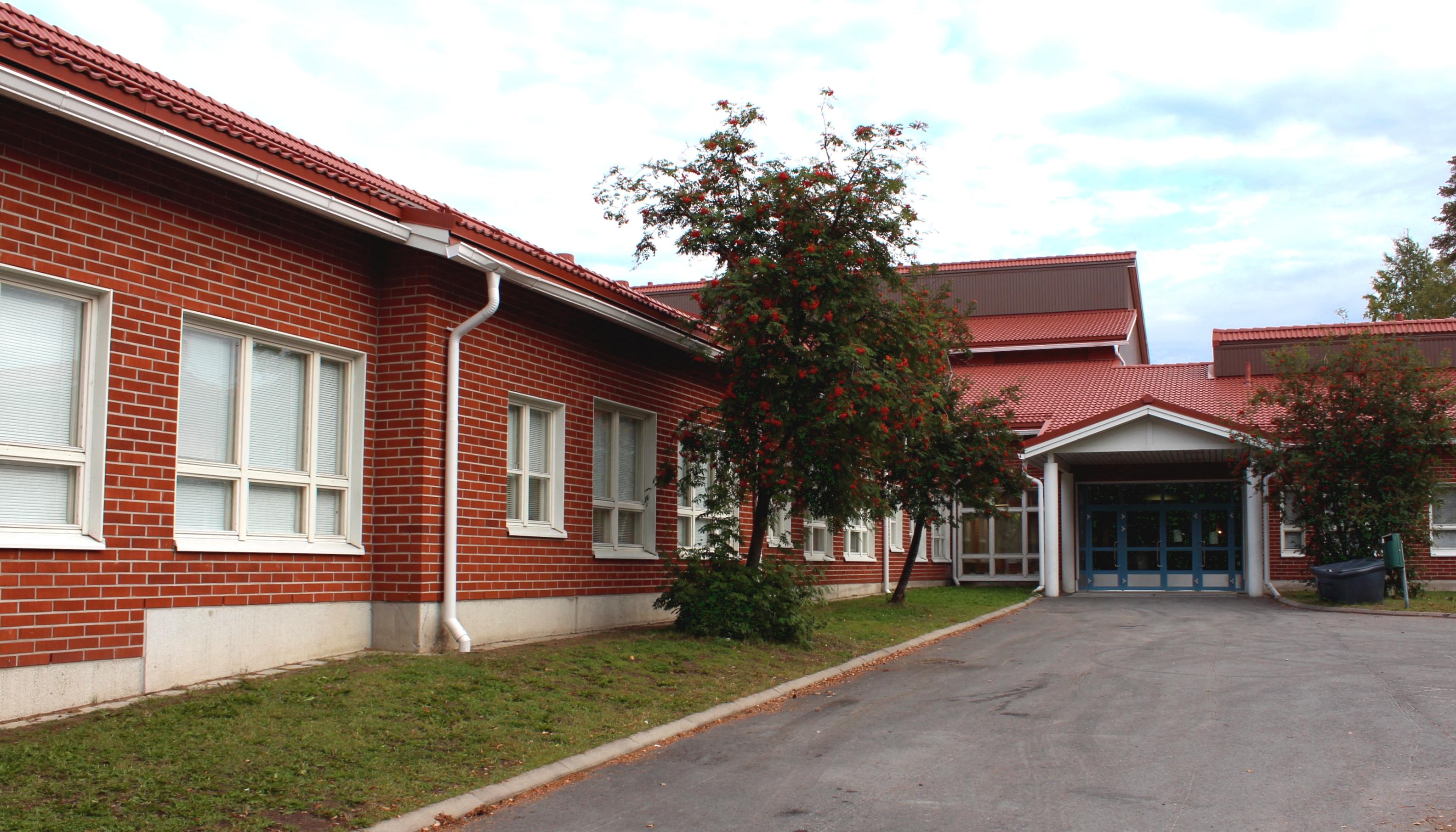 Kuivasjärven Koulu